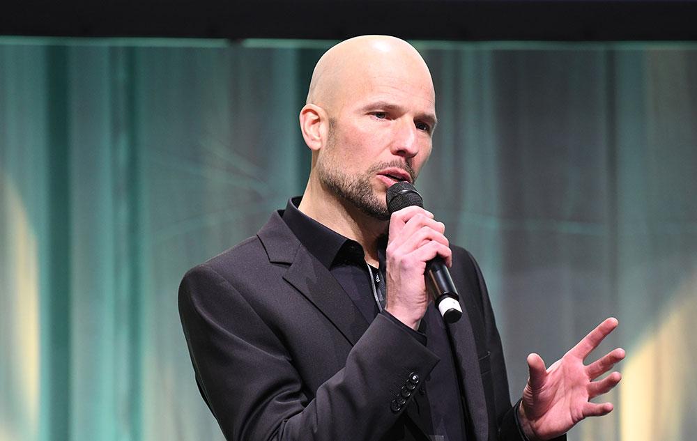 Andreas Pichler, CREATEAM